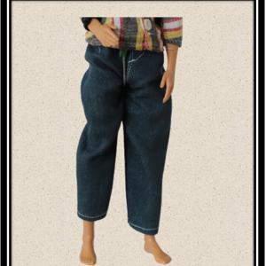 Kens Denim Pants