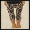 Our Generation Leopard Tights