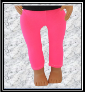Our Generation Pink Tights